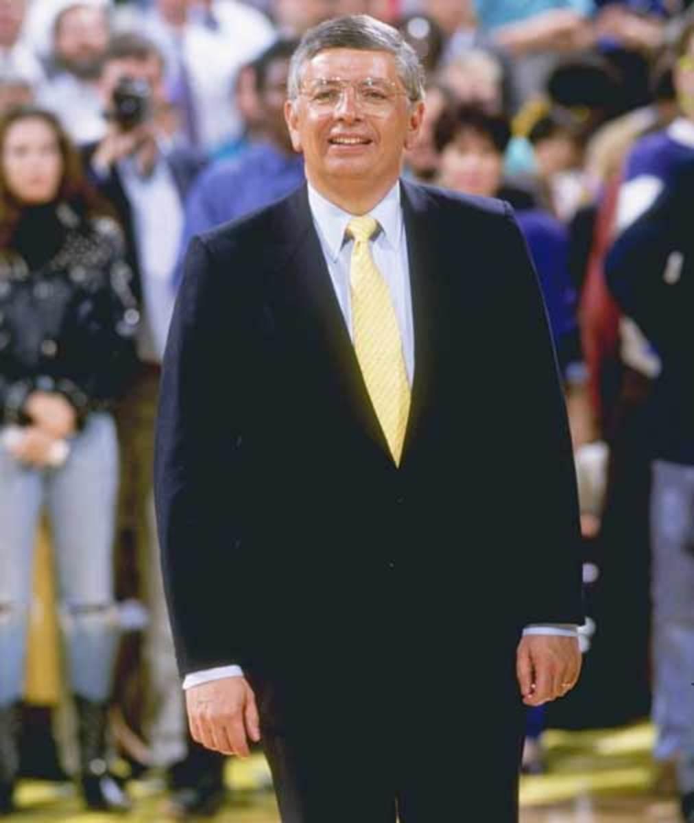 David Stem