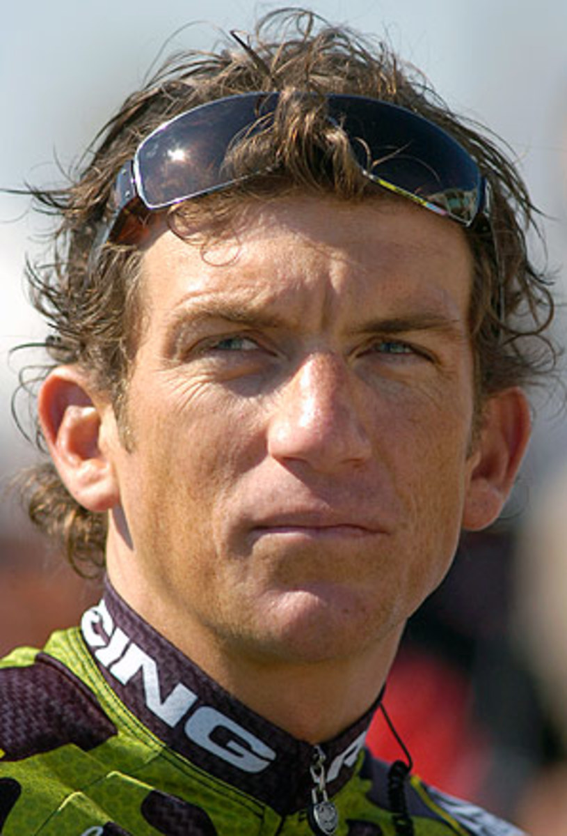 In his book, Tyler Hamilton details his own drug use and says usage on the team started even before Lance Armstrong joined in 1998.