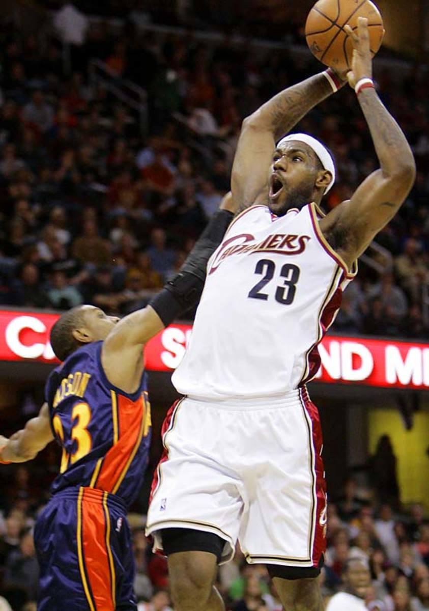 Raptors at Cavaliers   Tuesday, Dec. 9, 7 p.m. ET (NBA TV)