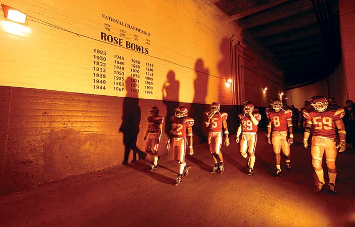 Trojans In The Tunnel