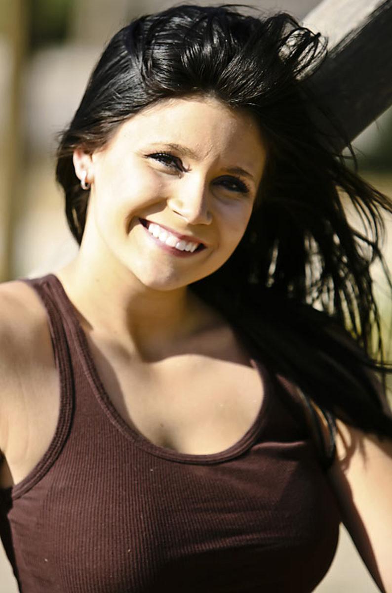 Brianna Barcelo
