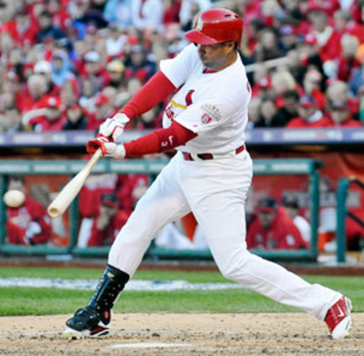 Postseason Performance Enhances Beltran S Emerging Hall Of