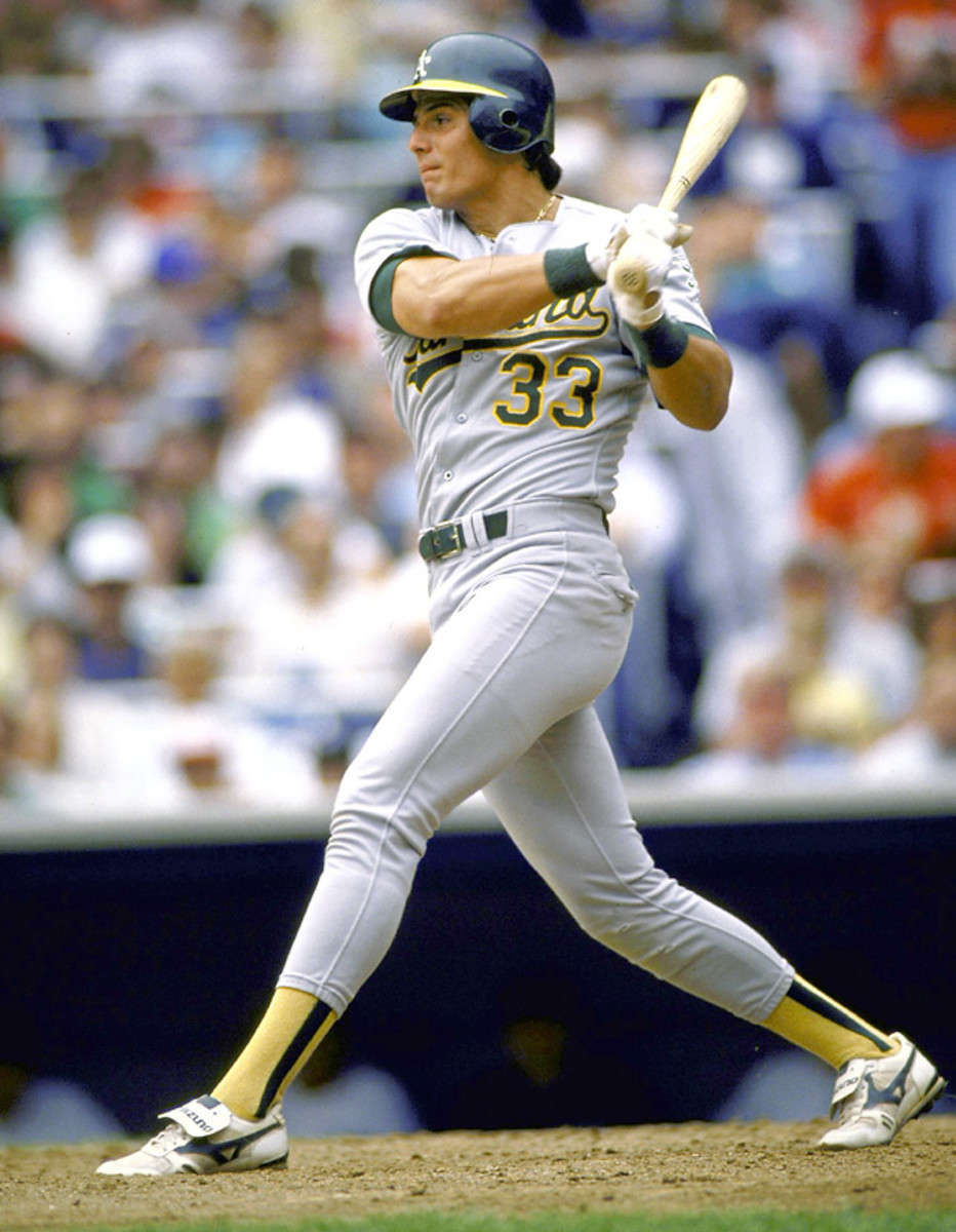 Jose Canseco: $4 million