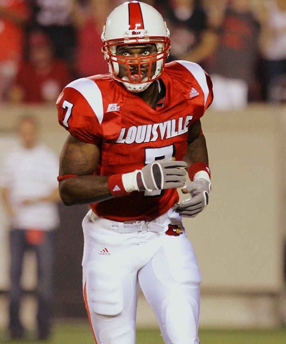 Willie Williams, LB