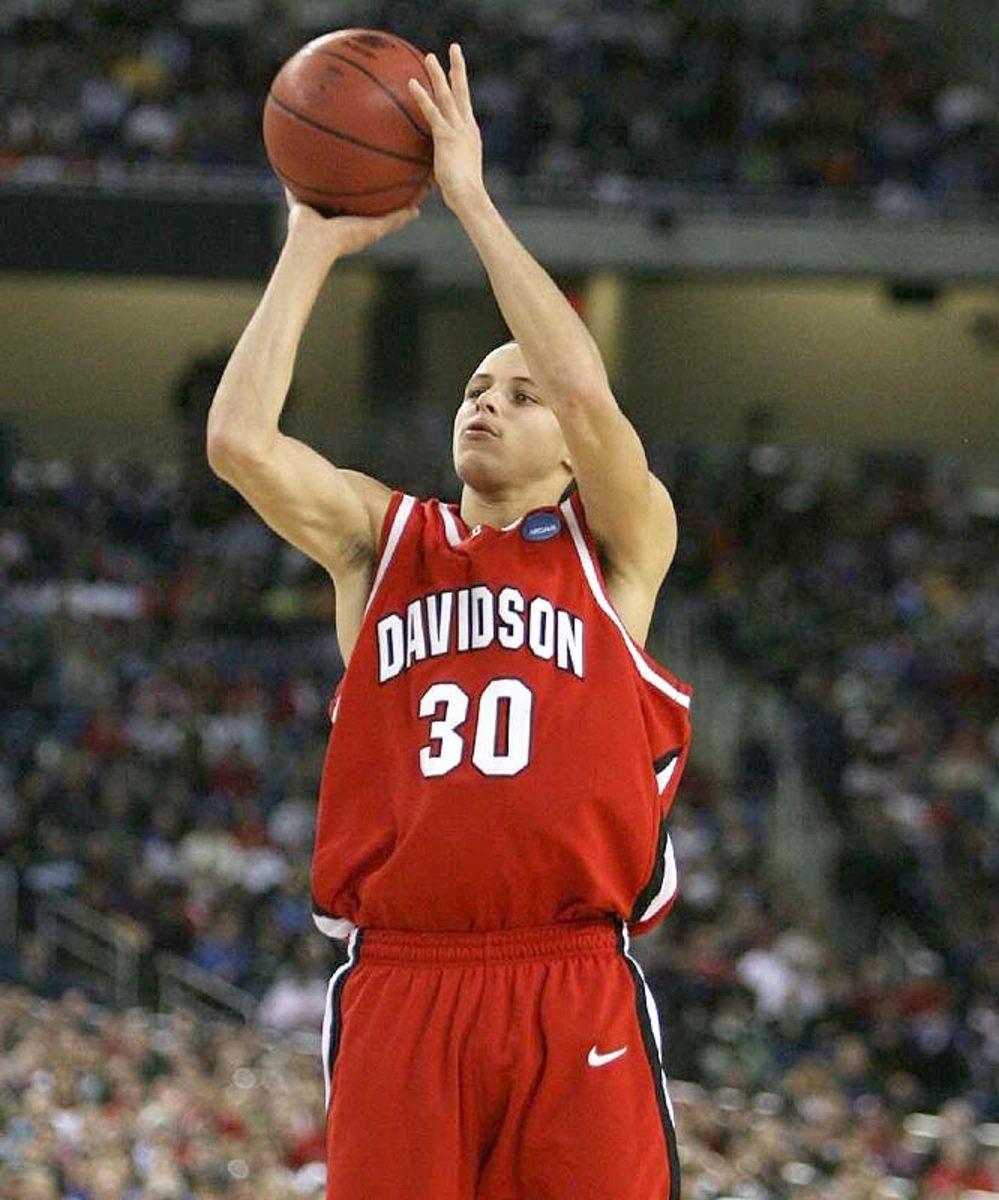 (10) Davidson 73, (3) Wisconsin 56