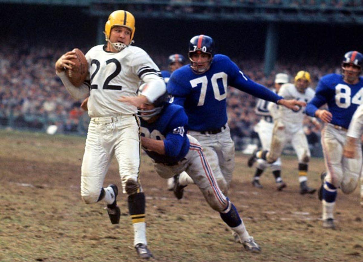 Giants 27, Steelers 24