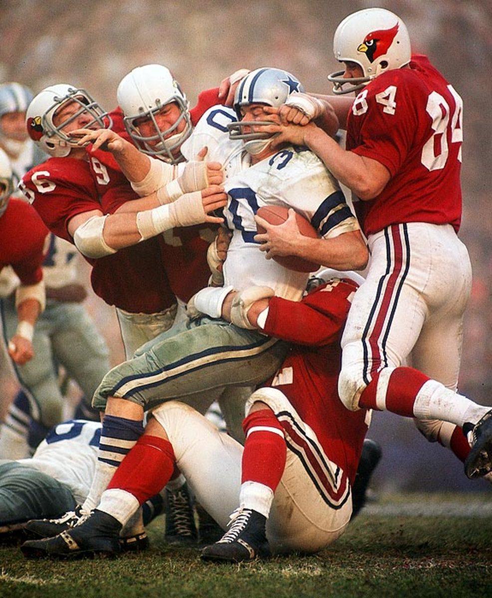 Cowboys 31, Cardinals 17