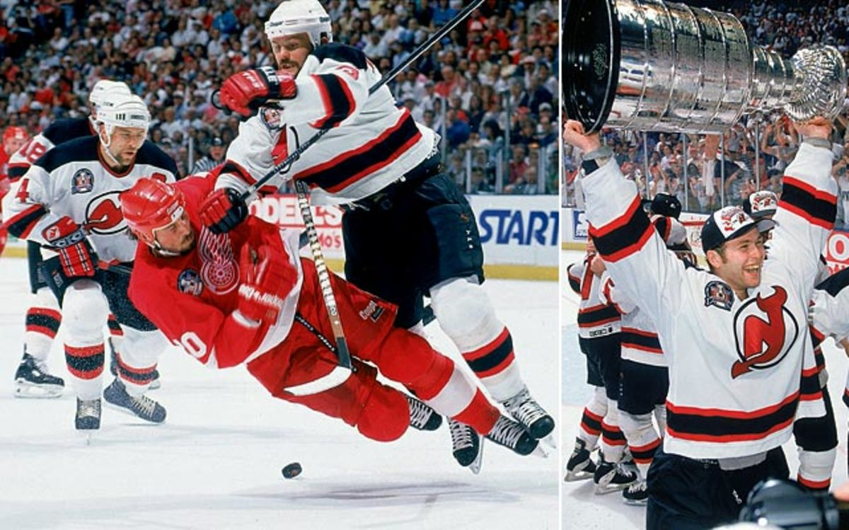 1995 New Jersey Devils