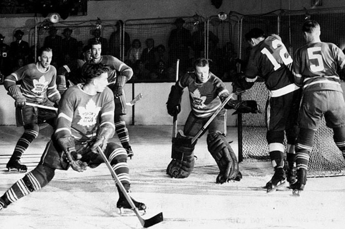 1948-49 Toronto Maple Leafs