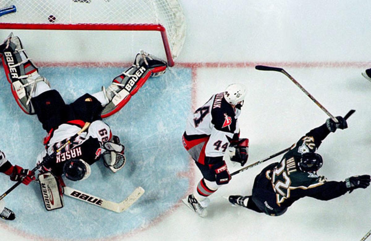 1998-99 Buffalo Sabres