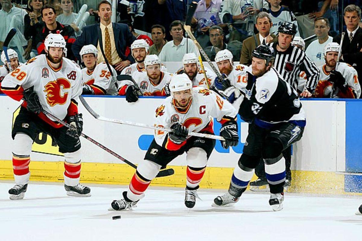 2003-04 Calgary Flames