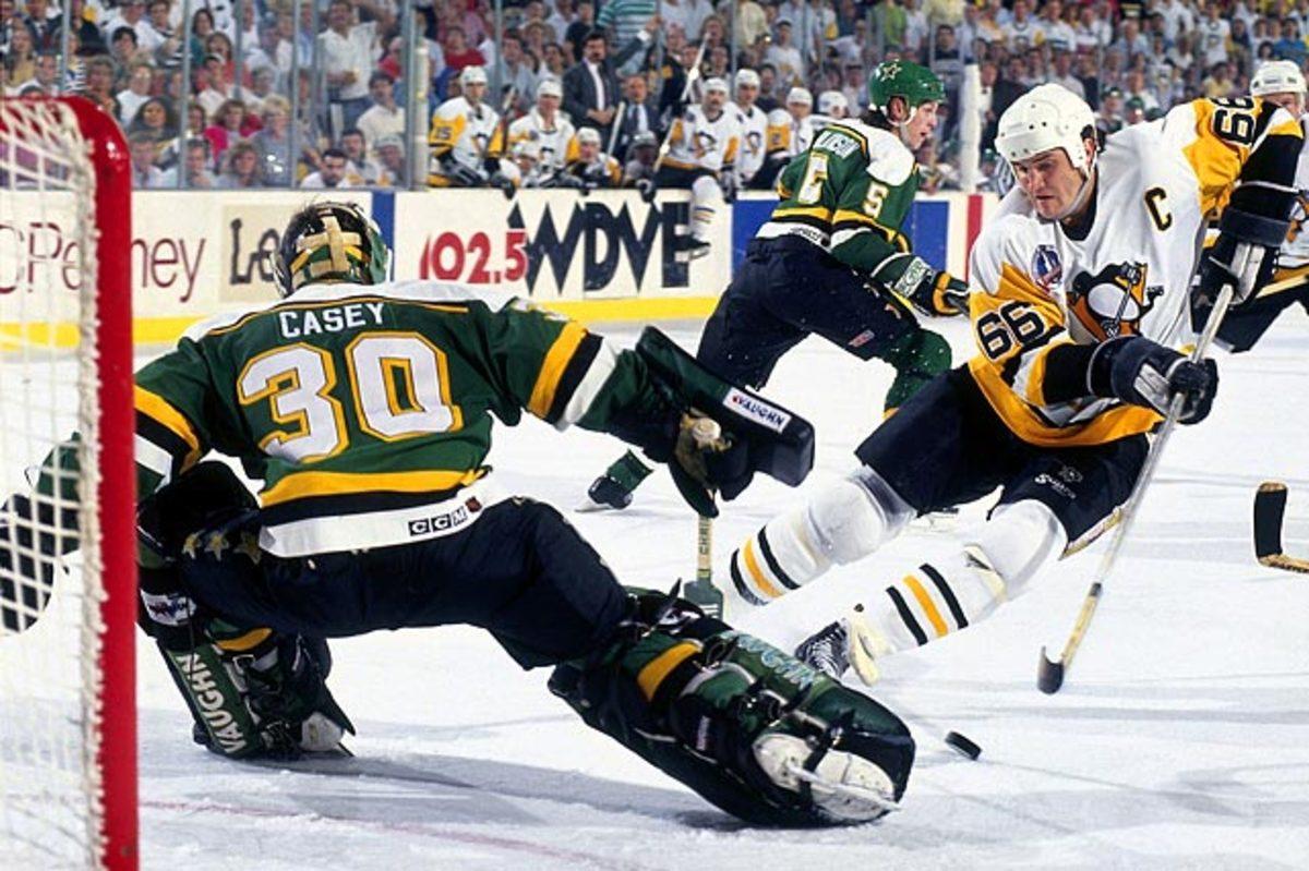 1990-91 Minnesota North Stars