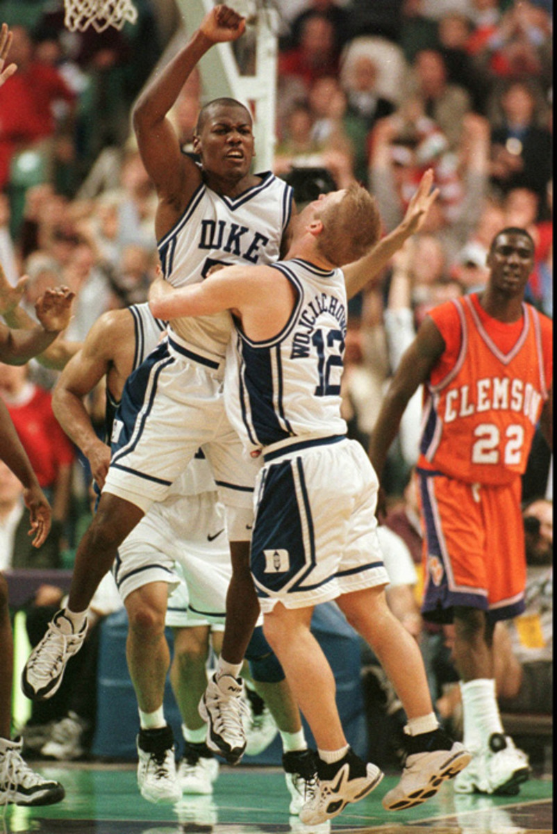 Duke vs. Clemson