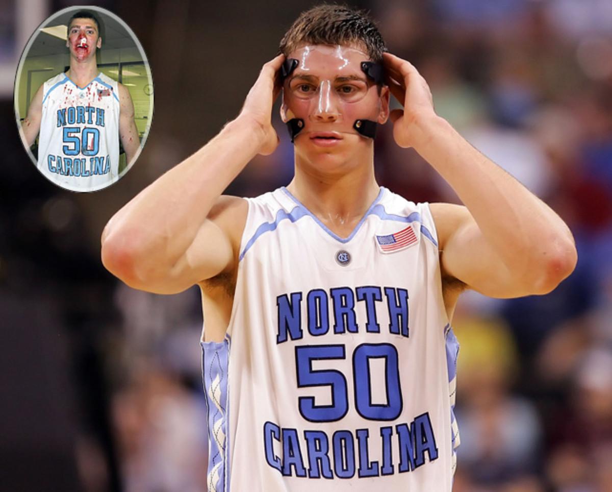North Carolina  vs. Boston College