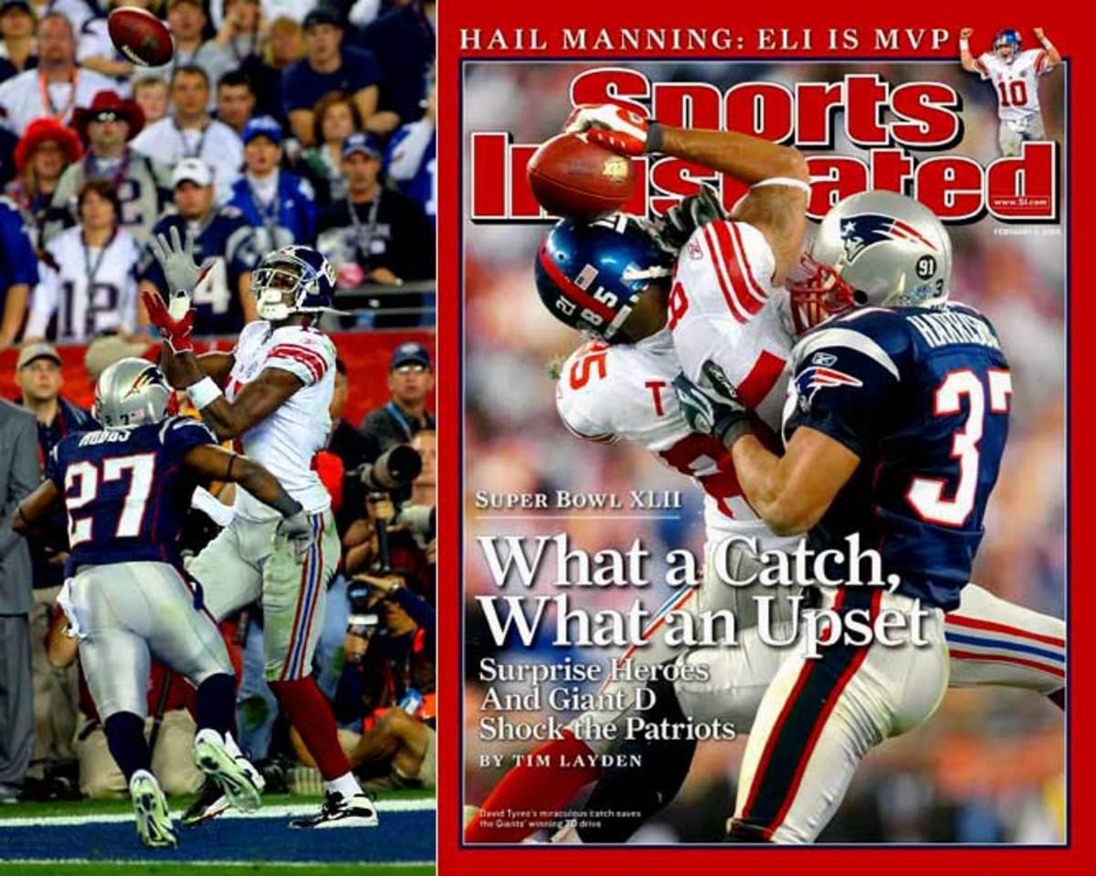 Giants def. Patriots