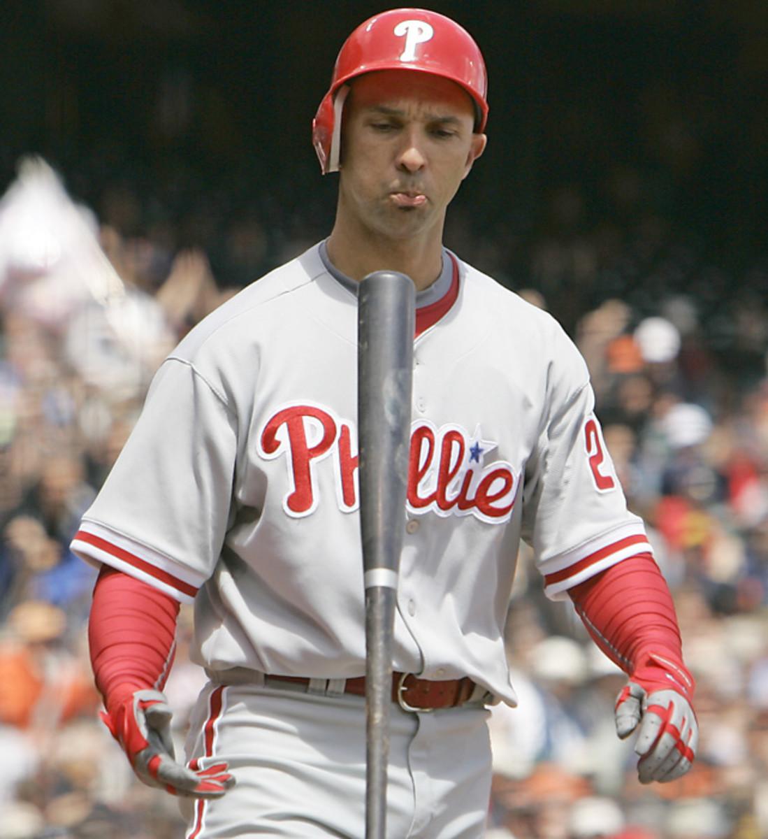 Raul Ibanez, Phillies
