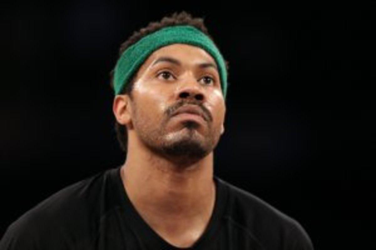 NBA Finals Game 7:  Boston Celtics v Los Angeles Lakers