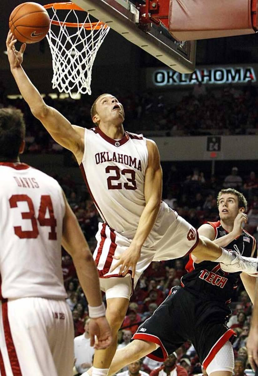 Blake Griffin   Feb. 14, 2009