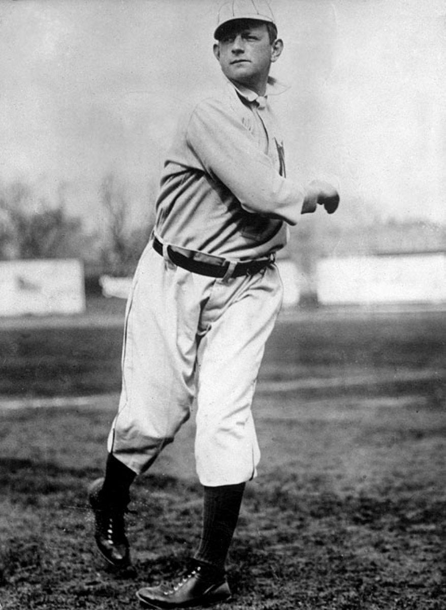 1904 American League