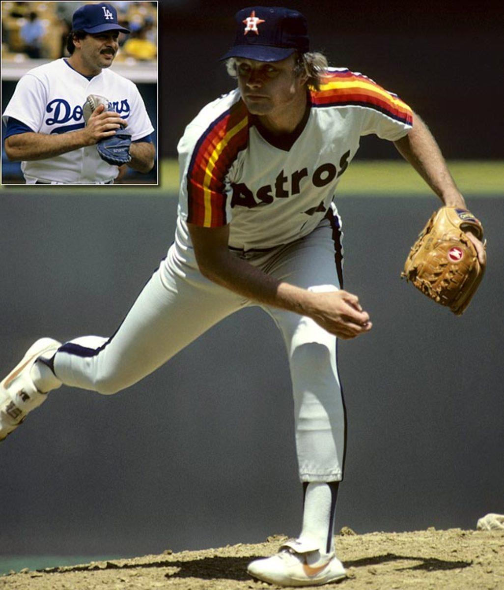 1980 National League West