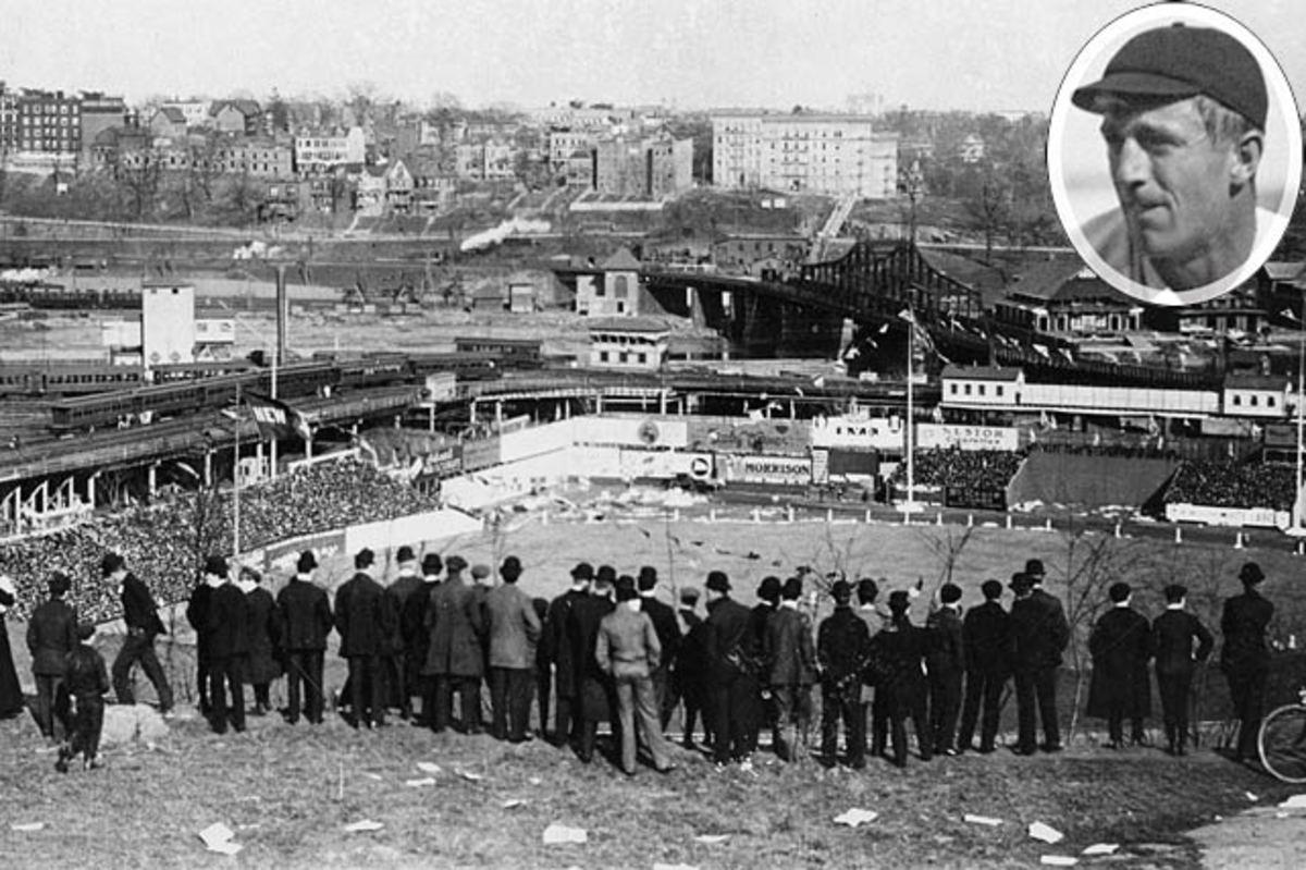 1908 National League