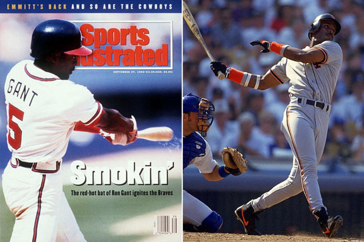 1993 National League West