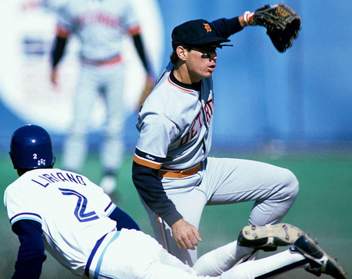 1987 American League East
