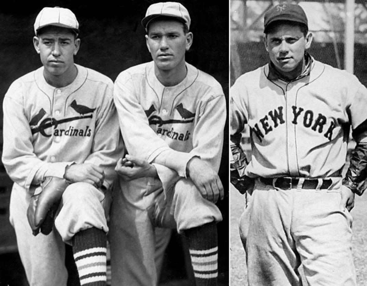 1934 National League