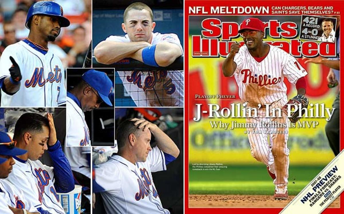 2007 National League