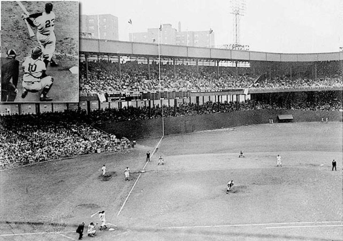 1951 National League