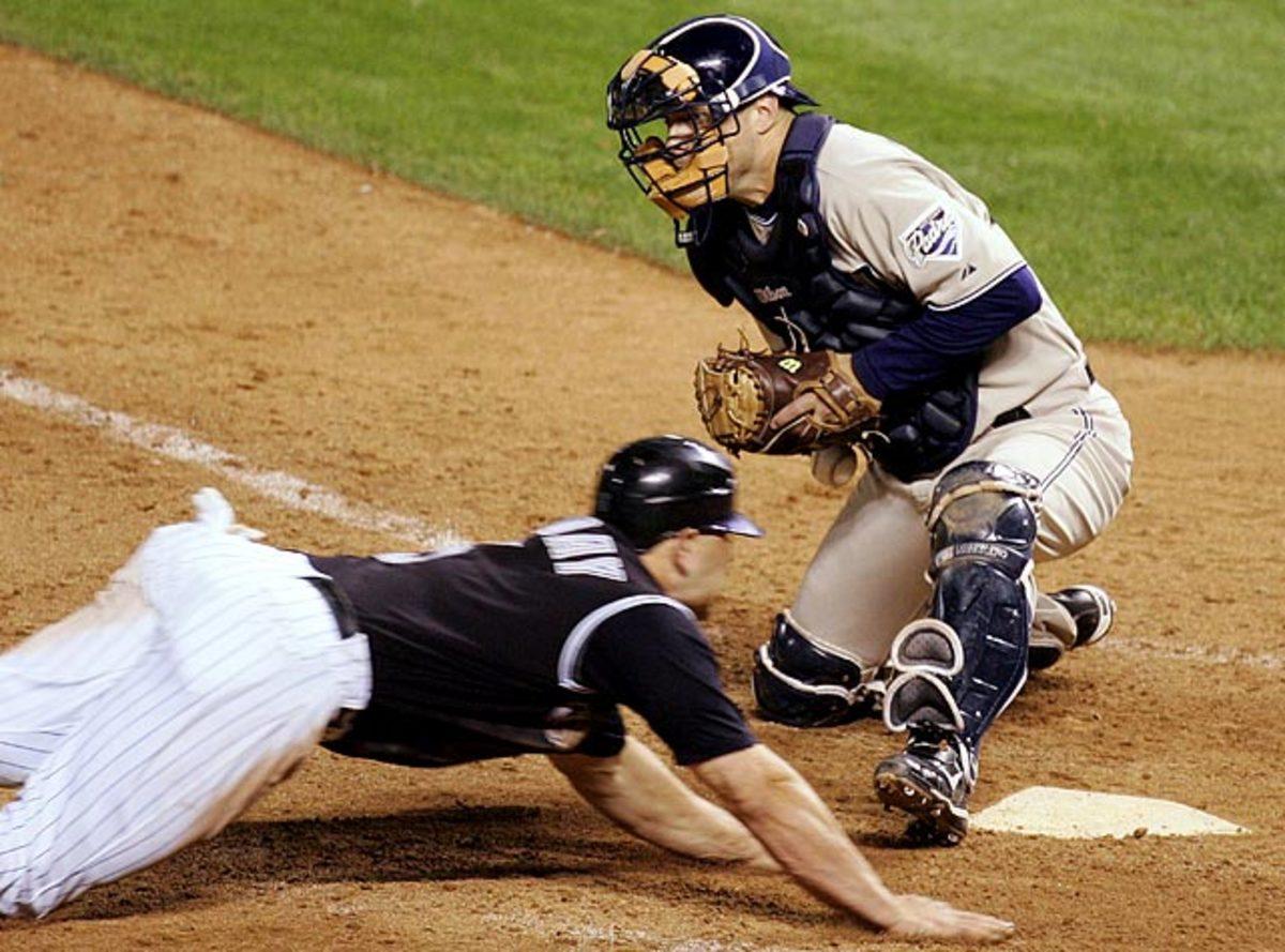 2007 National League (cont.)