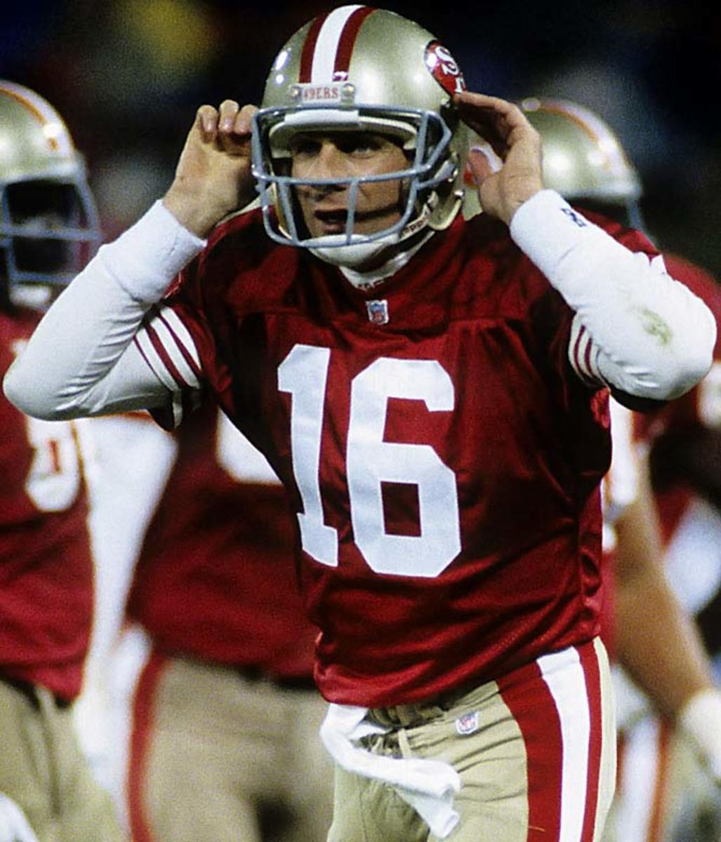 1990 49ers (10-0), lost 28-17 to Rams