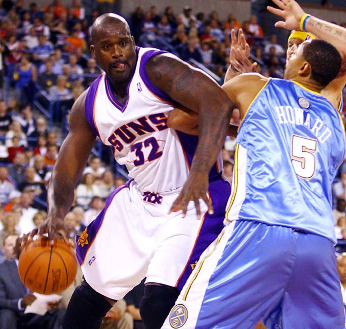 Heat at Suns   Friday, Nov. 28, 8 p.m. ET (ESPN)