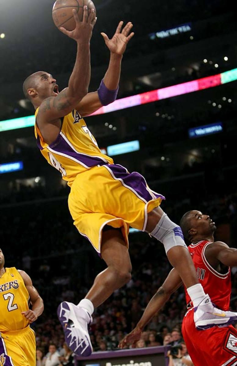 Raptors at Lakers   Sunday, Nov. 30, 9:30 p.m. ET