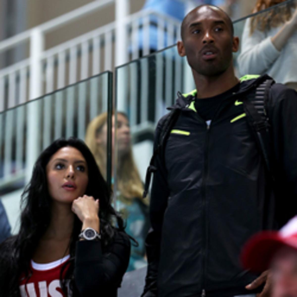 Vanessa-Bryant-Kobe-Bryant-Getty