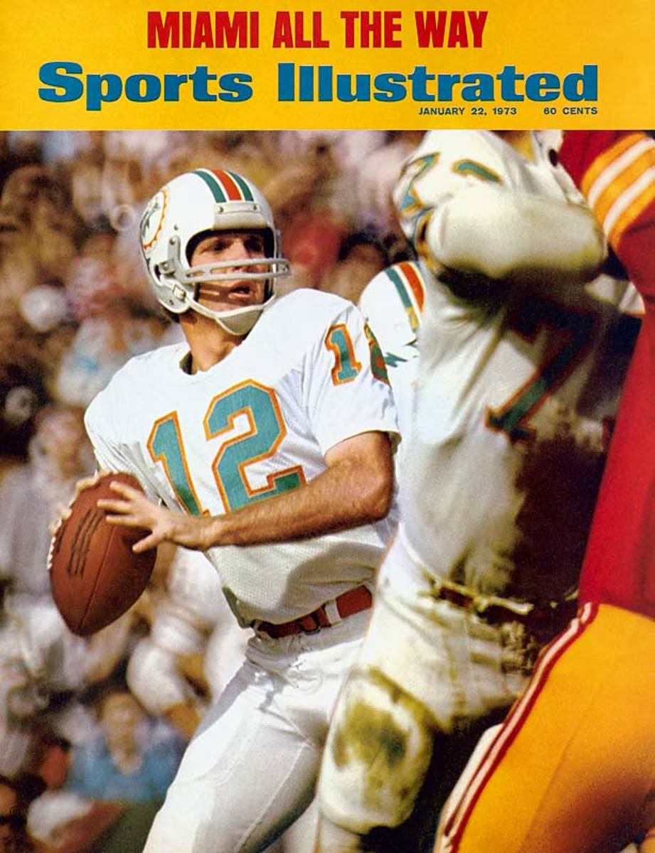 1972 Dolphins (14-0), defeated Redskins in Super Bowl