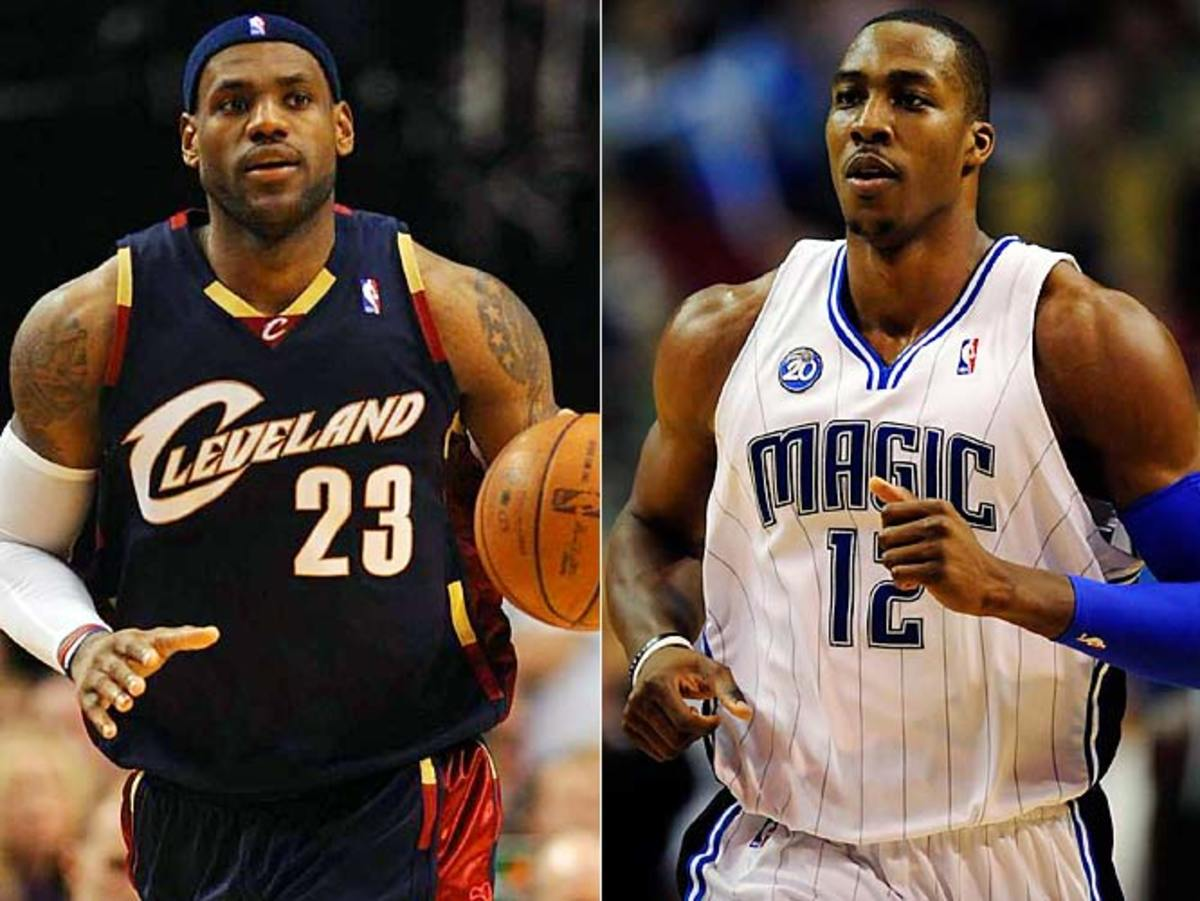 Cavaliers at Magic | Thursday, Jan. 29, 8 p.m. (TNT)