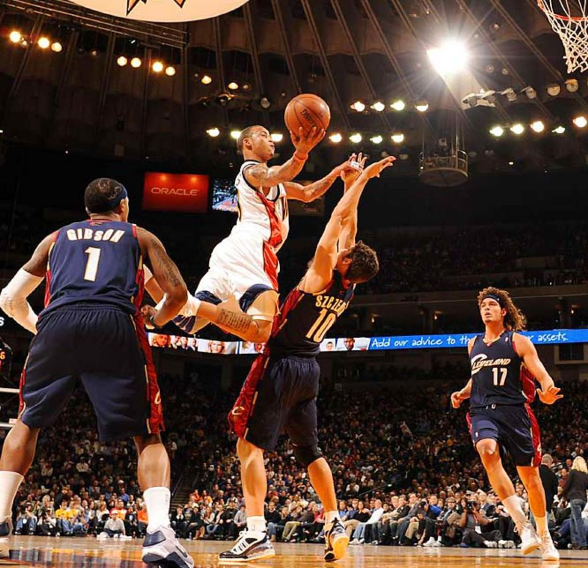 Warriors at Mavericks | Wednesday, Jan. 28, 9 p.m. ET (ESPN)