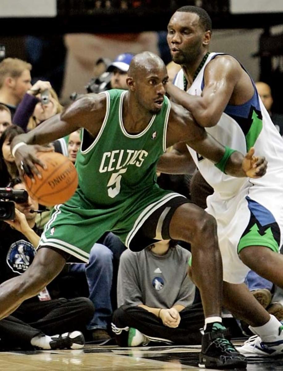 Timberwolves at Celtics | Sunday, Feb. 1, 12 p.m.