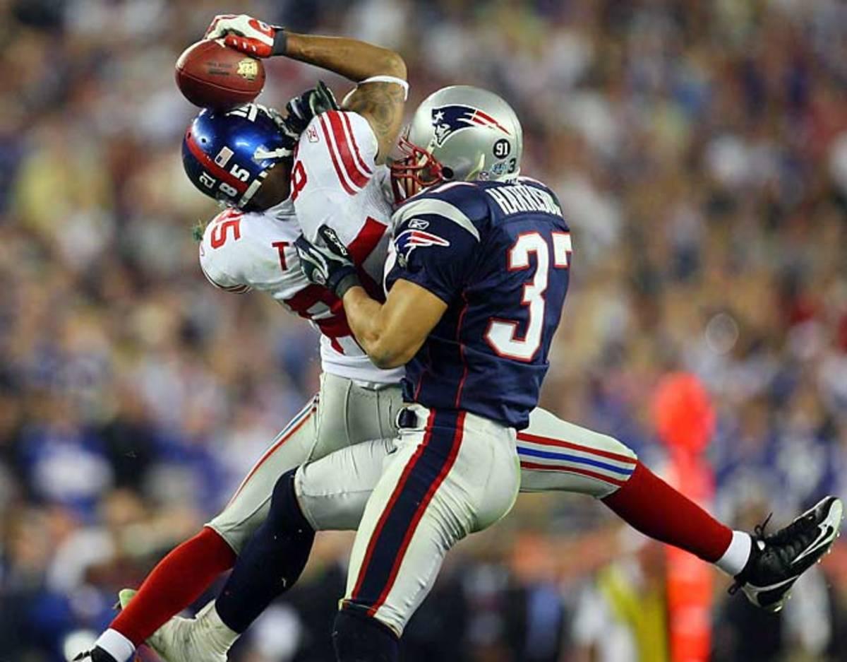 David Tyree's catch