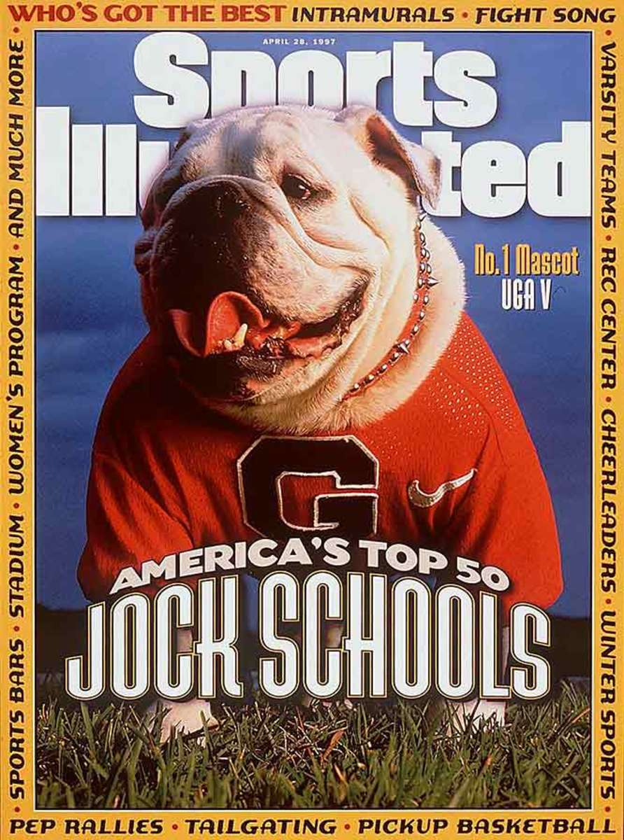Issue date: April 28, 1997