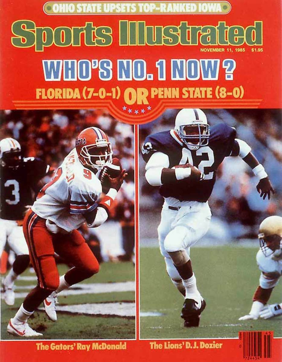 Issue date: Nov. 11, 1985