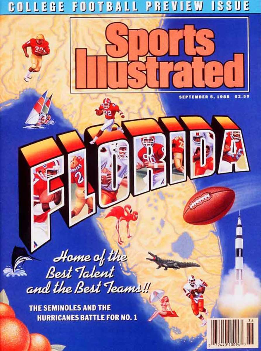 Issue date: Sept. 5, 1988