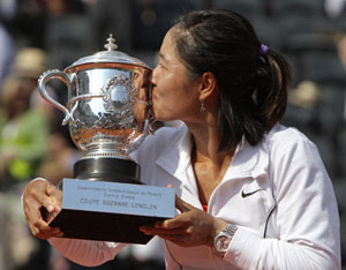 li-trophy
