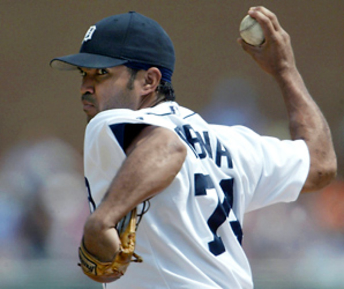 Former All-Star closer Ugueth Urbina has been released from a Venezuelan prison after serving more than 5½ years for attempted murder.
