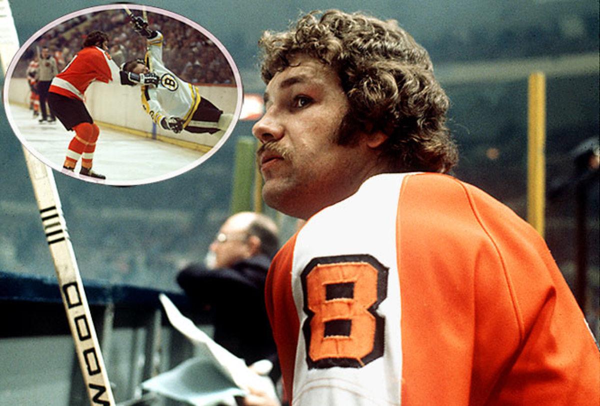 """Dave """"The Hammer"""" Schultz"""