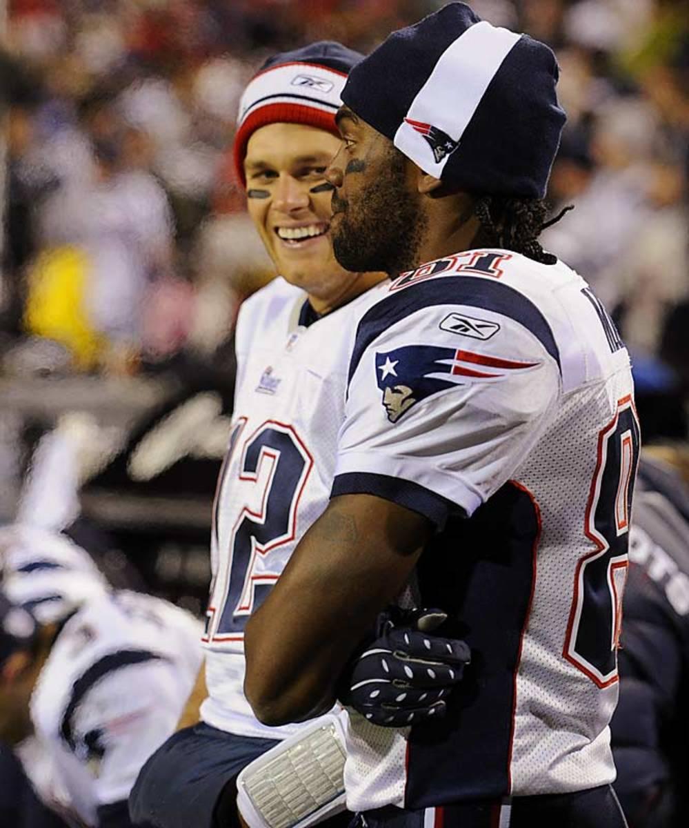 Patriots 56, Bills 10