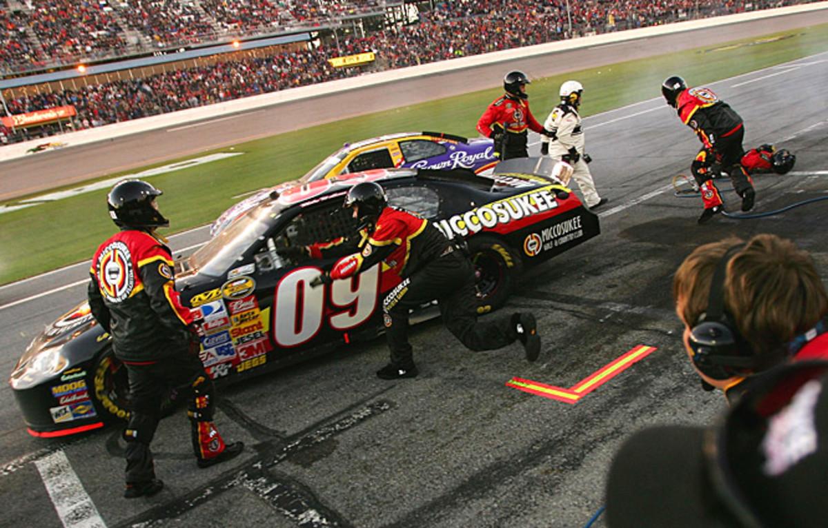 Kevin Harvick Wins Daytona 500