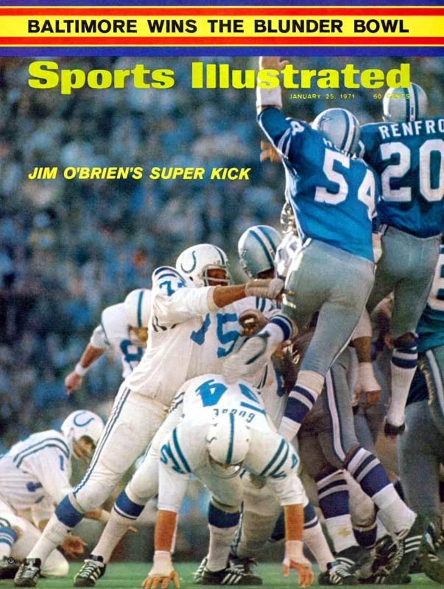 January 25, 1971