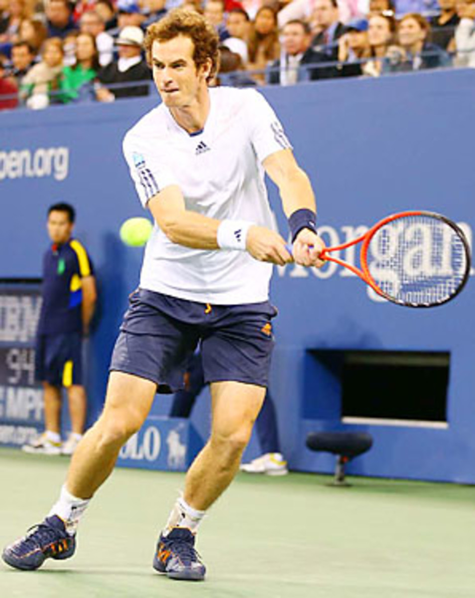 """""""I'm pleased that the USTA has modified the U.S. Open schedule to include a day of rest between the semifinals and final. Together with the prize money increase, it's good that they've taken on board the players' concerns,"""" Andy Murray said in a statement released by the USTA."""